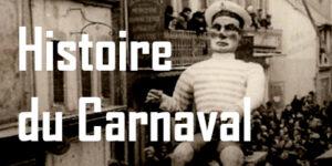 historique du carnaval
